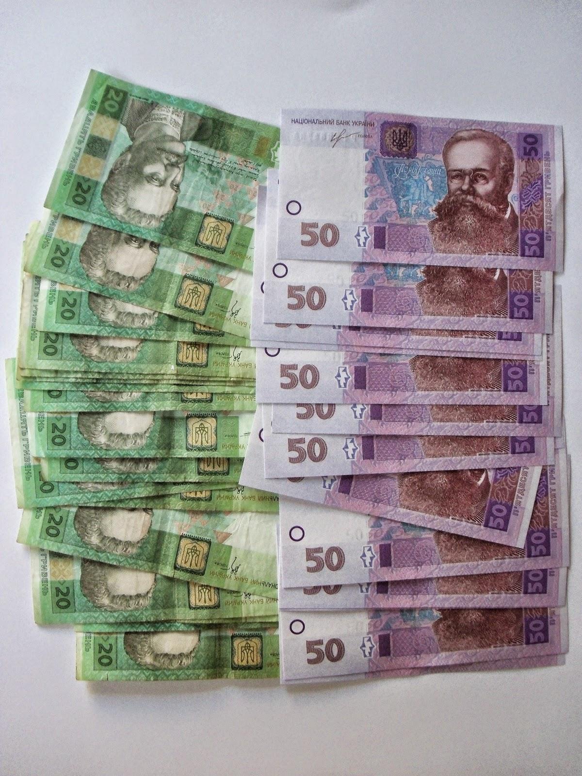 Гроші в кредит в Черновцы