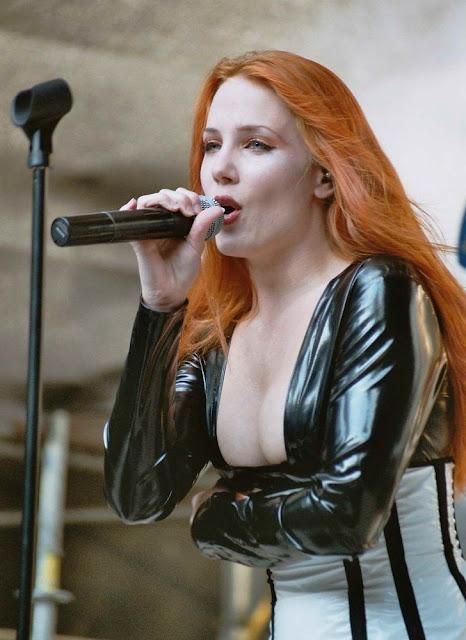 Epica,Simone Simons,rock Band