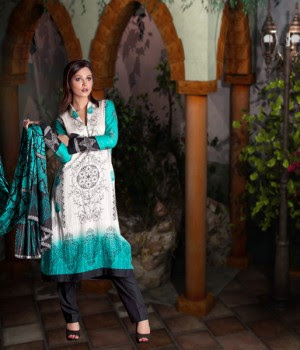 Firdous Winter Collection 2011-12