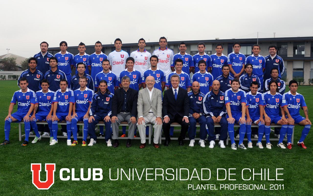 en el cual ablare de el club de futbol universidad de chile club de ...