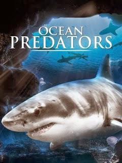 Depredadores del Oceano (2013) Online Latino