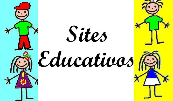 Sites Educativos