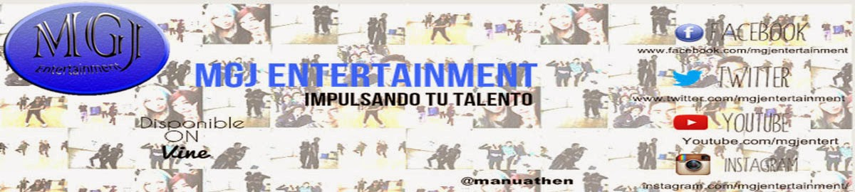 MGJ Entertainment