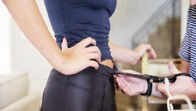 Celana Efektif Melindungi Wanita Agar Tidak Diperkosa