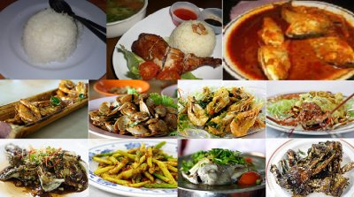 Rr story of the day for Authentic malaysian cuisine