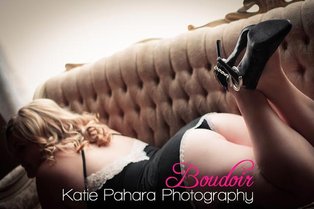 Lethbridge Boudoir Photographer