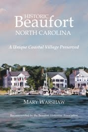 Historic Beaufort Book