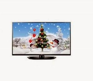 Buy LG 32LN5650 81 cm (32) HD Ready LED Television at Rs. 24707