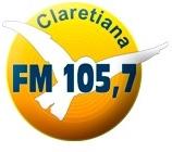 Rádio Claretiana FM de Batatais ao vivo