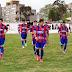 Fecha#5 - Salus FC vs. CSyD Los Halcones