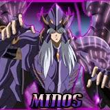 Minos de Grifo