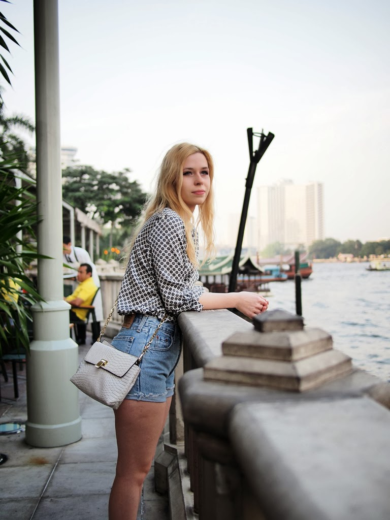 fashion bangkok