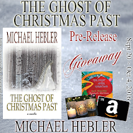 Michael Hebler's THE GHOST OF CHRISTMAS PAST