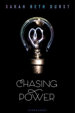 http://www.goodreads.com/book/show/13518255-chasing-power