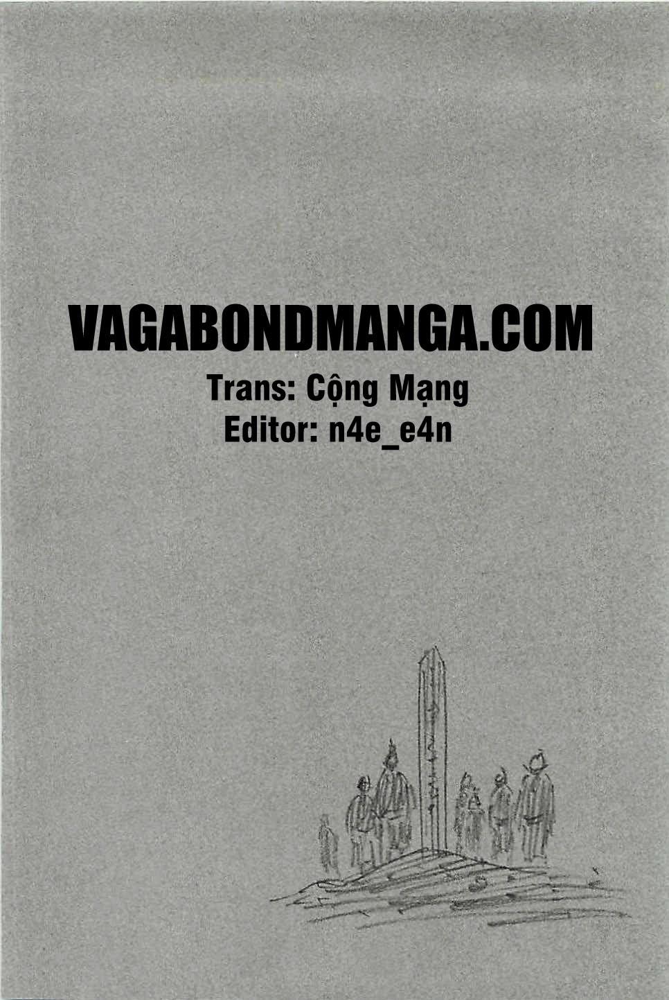 Vagabond - Lãng Khách Chap 313 - Truyen.Chap.VN