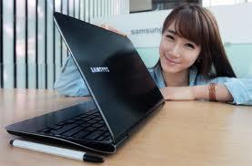 Harga Baru Notebook Samsung Series 9