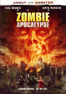 Download Baixar Filme Apocalipse Zumbi   Dublado