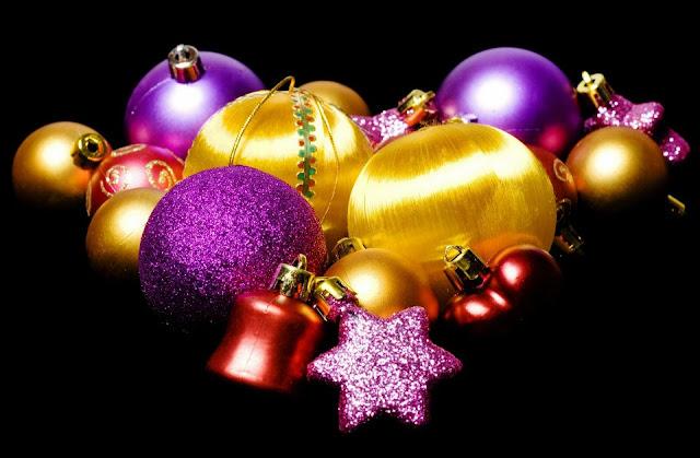 photo christmas ball