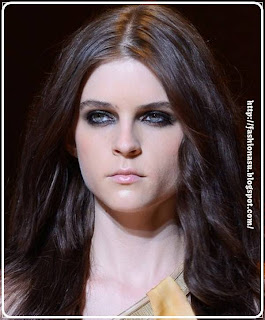for Spring 2013 fashionable hairstyles