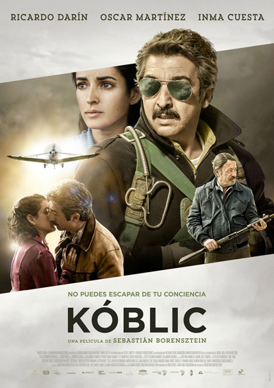 Imagens Kóblic Torrent Dublado 1080p 720p BluRay Download