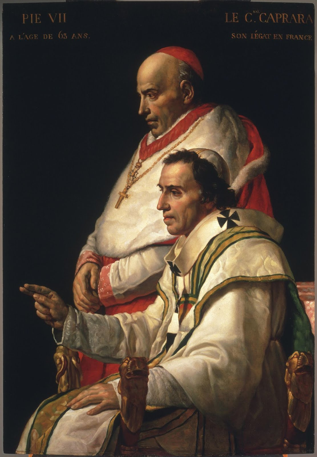 facebook stranica Papinska Država i Katoličko Kraljevstvo