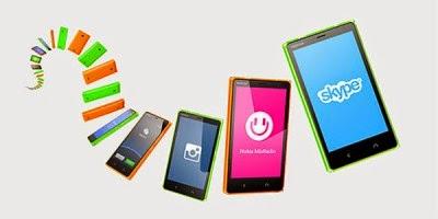 Nokia X2 Telah Resmi Diluncurkan
