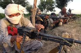 mujahidin taliban afganistan