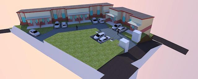 Prototipe Site Plan
