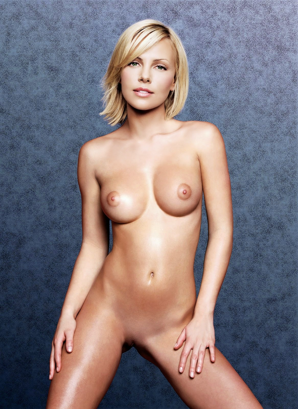 Nackt Bilder : Charlize Theron Naked Pictures   nackter arsch.com