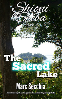 The Sacred Lake