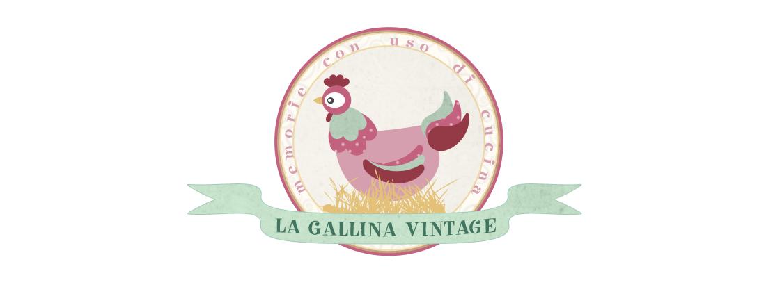 la gallina vintage