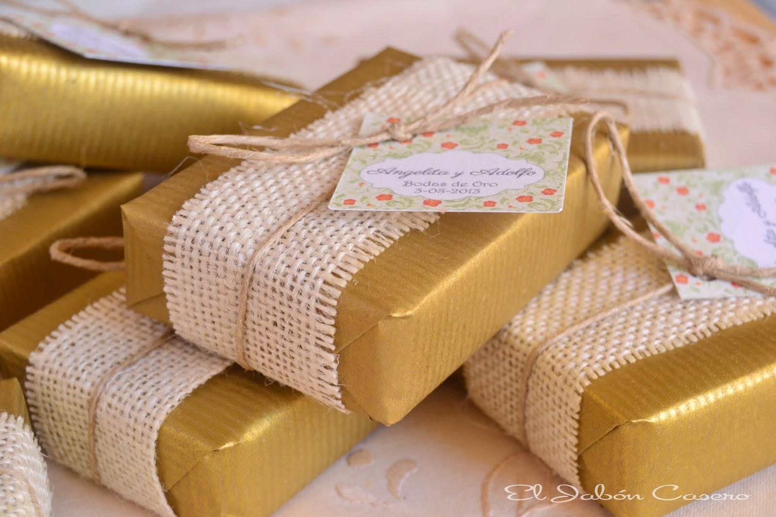 El jab n casero b lsamos y jabones para bodas - Detalles de decoracion ...