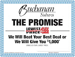 Buchanan Subaru of Pocomoke