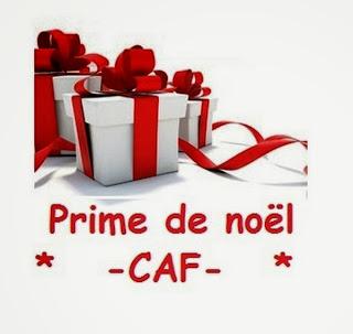 Primes De Noel Caf