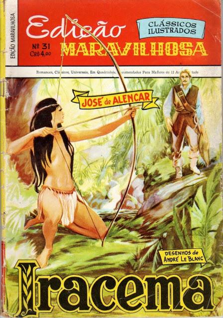 Iracema (1951)