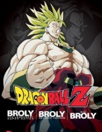 Dragon Ball Z: Broly - Second Coming | Bmovies