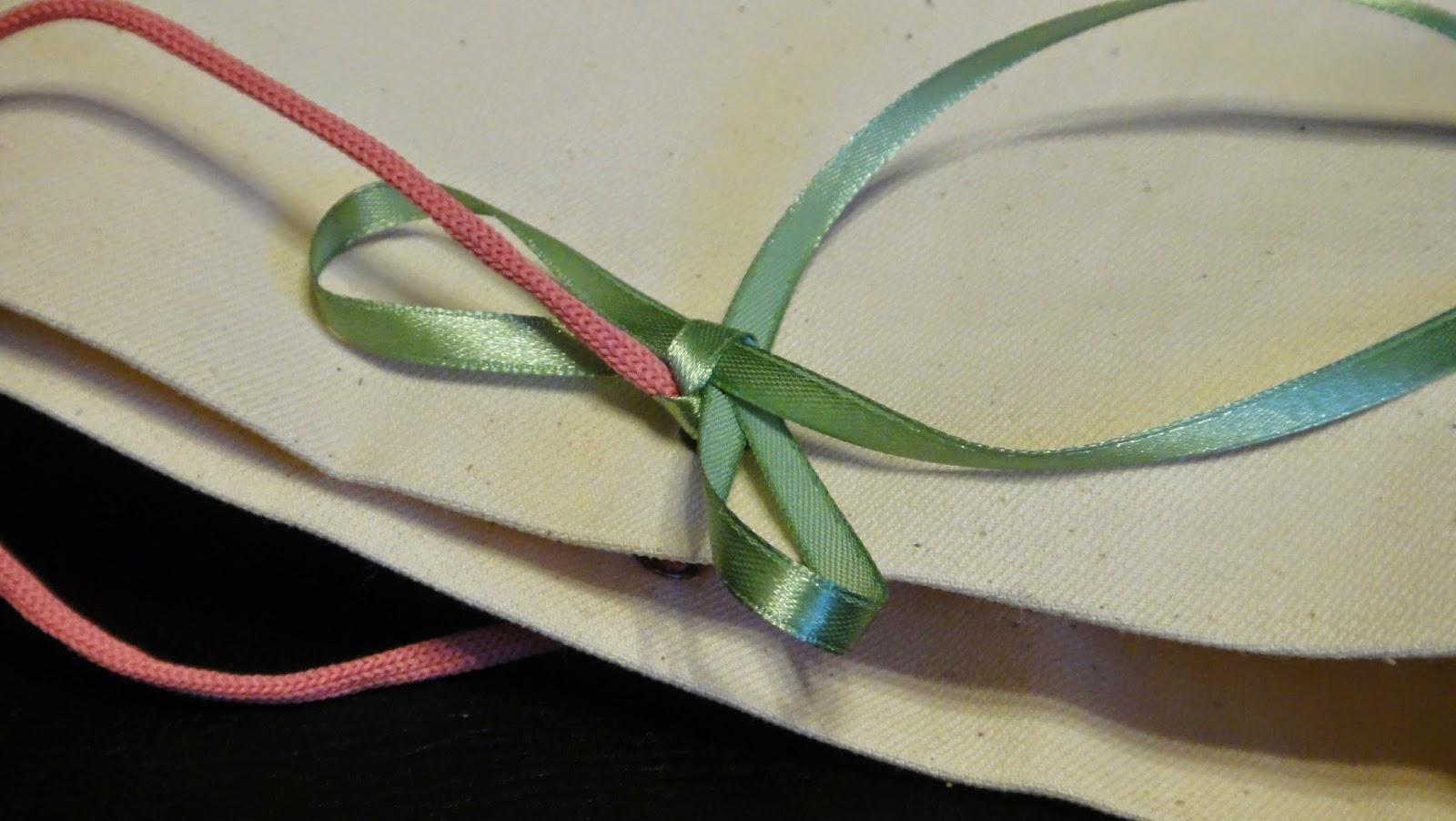 Упаковка для изделий хэндмейд ручной работы