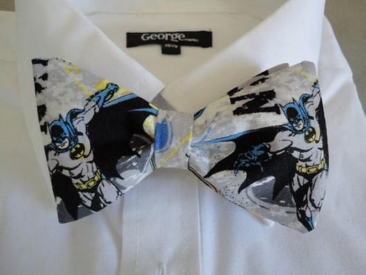 gravata batman coringa com temas de super heróis criatividade fotos eu adoro morar na internet
