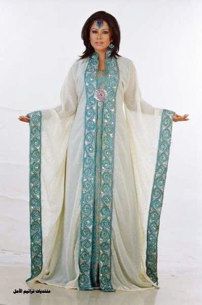 خياطة دراعات كويتية راقية جدا