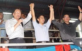 Dr Azman Ismail bertanding Parlimen Kuala Kedah