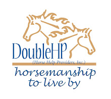 DoubleHP Horsemanship To Live By