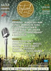 4º FESTIVAL DE LA LUZ: Cosecha 2015