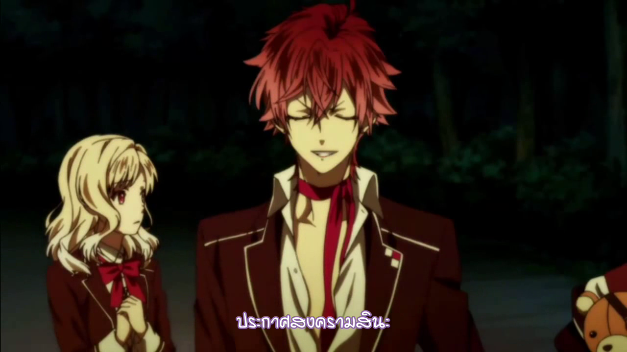 Lovely Complex Episode 7 English Subbed At Gogoanime Category TV Series Anime Info 1 Overlord II Diabolik Lovers 4