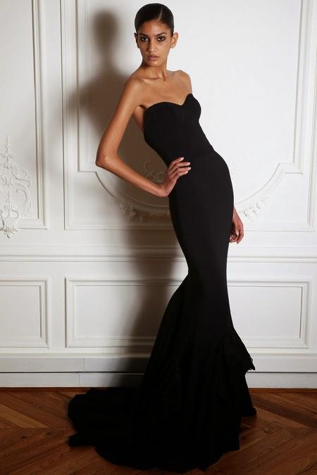 zuhair murad gece elbiseleri 2014