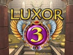 لعبة الاقصر Luxor