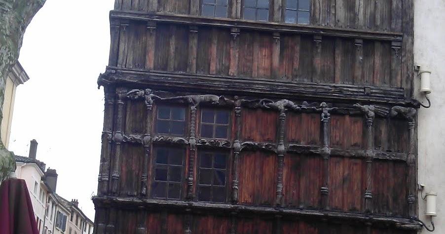 Des nouvelles de l 39 aric tourcoing suite la maison de - La maison de bois macon ...