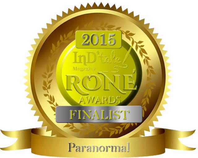 2015 RONE Finalist