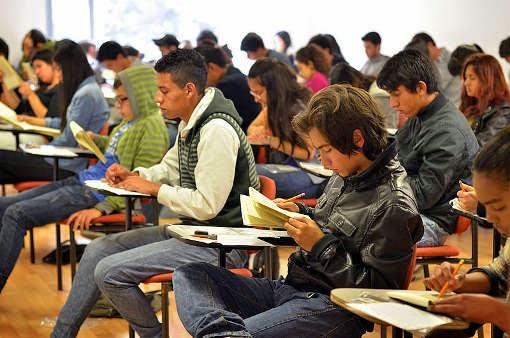 Proceso de admisiones UNiversidad Nacional de Colombia