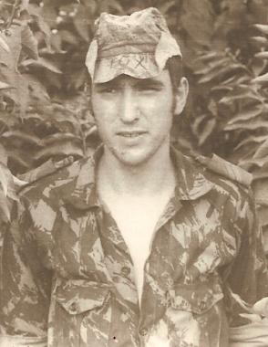 João Miguel Oliveira