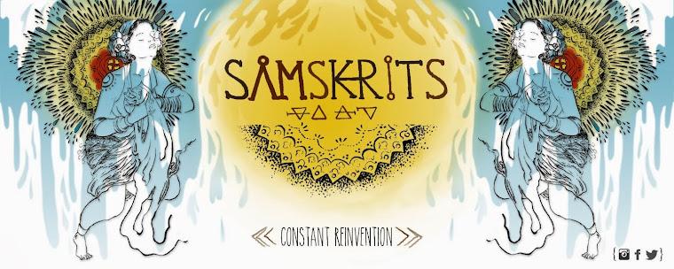 Samskrits